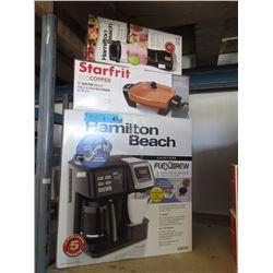 3 Small Kitchen Appliances - Store Returns
