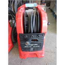 Snap-On 2000 PSI Pressure Washer