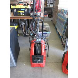 Snap-On 2000 PSI Pressure Washer & Wand