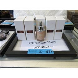 10 Christian Dior Diorskin Nude Air Foundation