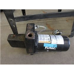 Flotec Pump Model FF4112-08