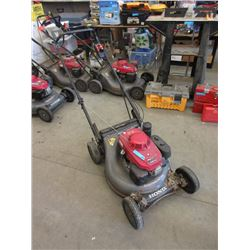 Honda Commercial Hydro Static Lawnmower