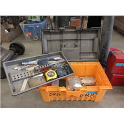 "22"" Plano Toolbox & Contents"