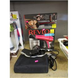4 Electric Grooming Appliances - Store Returns