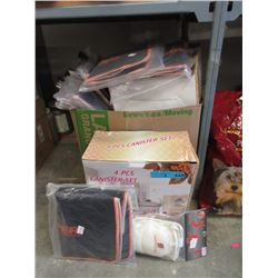 3 Boxes of Assorted Goods