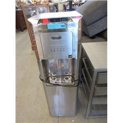 Bottom Mount Whirlpool Hot/Cold Water Dispenser