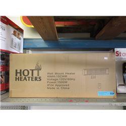 Wall Mount 120 Volt Heater