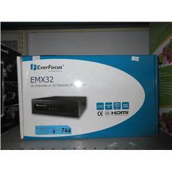 3 EMX32 IP Decoders