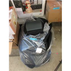 New Car Seat Cover Set - Store Returns