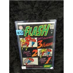"1967 ""The Flash #173"" DC Comic"