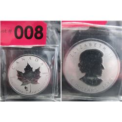 2019 Newly Minted Canada Maple Leaf Coin