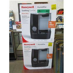 2 Honeywell Humidifiers - Store Returns