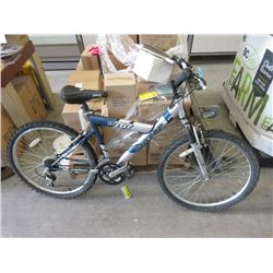"21 Speed Dunlop ""FS767"" Mountain Bike"