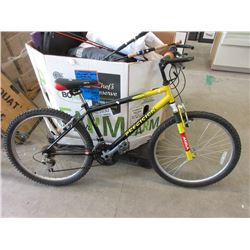 "21 Speed PR6135 ""Precision"" Mountain Bike"