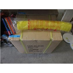 Case of New Recoil Air Hoses
