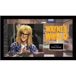 """Dana Carvey """"Wayne's World"""" Signed Photo"""