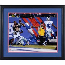 "Odell Beckham Jr. ""The Catch"" Signed Photo"