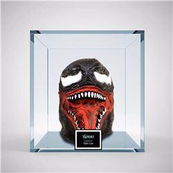 Venom Signed Mask