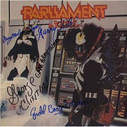 Parliament Signed The Clones Of Doctor Funkenstein Album