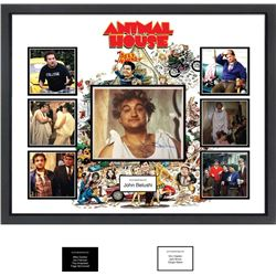 Animal House Signed Collage