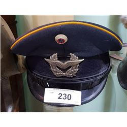 GERMAN MILITARY AIR FORCE CAP