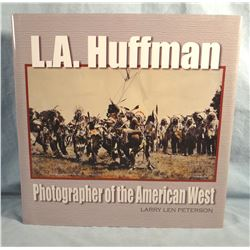 Peterson, Larry, L. A. Huffman