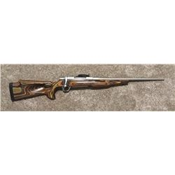 Browning A Bolt II Stalker Hunter, .280 Rem, stainless, Boyd's Thumbhole stock, S# 59506NZ7S7