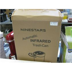 NINESTARS - AUTOMATIC INFRARED TRASH CAN