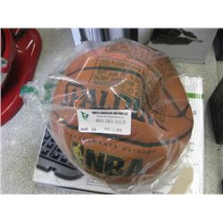 SPALDING - NBA BASKETBALL