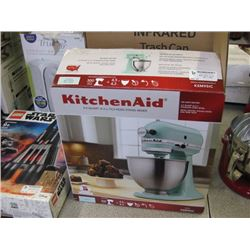 KITCHENAID  4.5 QUART - ICE BLUE MIXER KSM95IC