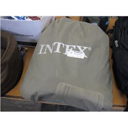 INTEX - AIR MATTRESS