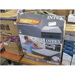 INTEX - QUEEN AIR MATTRESS