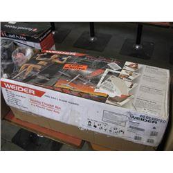 WEIDER - PRO 255 L SLANT BOARD