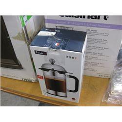 COFFEE STEEPER
