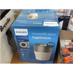 PHILIPS - SERIES 2000 AIR HUMIDIFIER