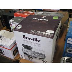 BREVILLE - THE BARISTA EXPRESS