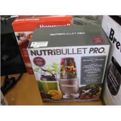 NUTRIBULLET PRO - MAGIC BULLET