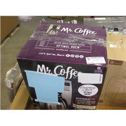 MR COFFEE OPTIMAL BREW