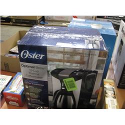 OSTER OPTIMAL BEW 12 CUP THERMAL COFFEE MAKER