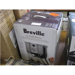 USED BREVILLE THE CAFE ROMA