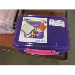 SISTEMA LUNCH BENTO LUNCH KIT