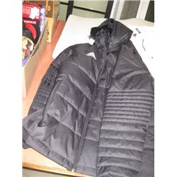 ADDIDAS MENS LARGE JACKET