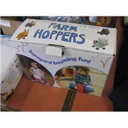 FARM HOPPERS