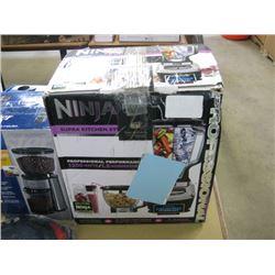 NINJA SUPRA KITCHEN BLENDING SYSTEM