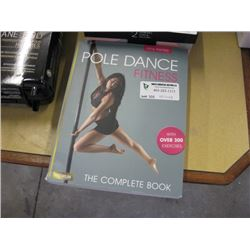 POLE DANCE FITNESS BOOK