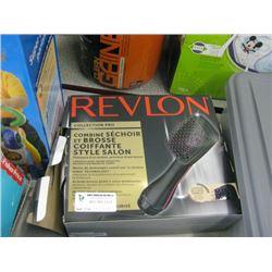 REVLON SALON HAIR DRYER