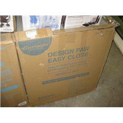 CARLSAON DESIGN PAW EASY CLOSE