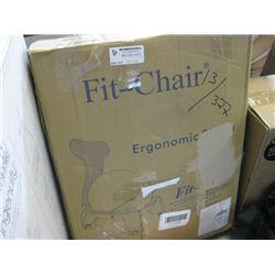 FIR CHAIR ERGONOMIC OFFICE CHAIR