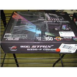 ROG 8350-F GAMING MOTHER BOARD