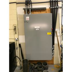 1000 AMP 600 VOLT TO 1000 KVA TRANSFORMER *BUYER RESPONSIBLE FOR DISCONNECTION AND REMOVAL*